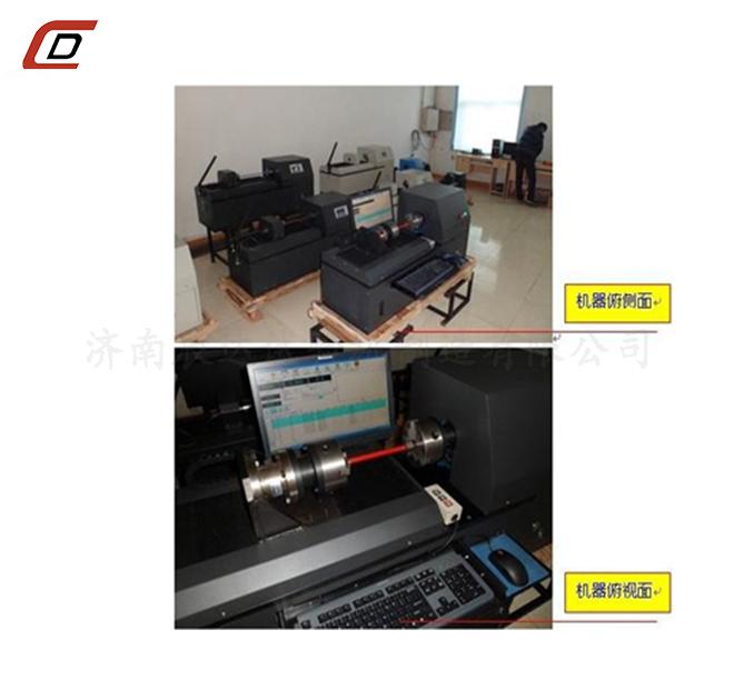 100/200/300/500Nm 微机控制扭转试验机