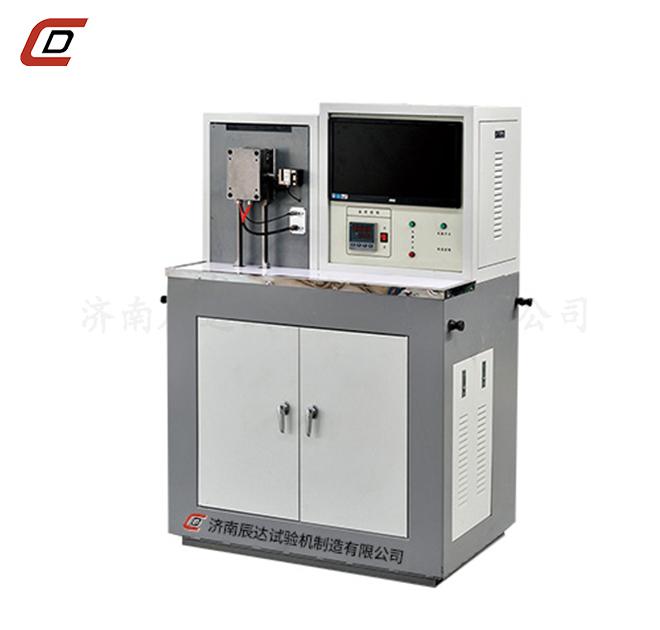 MRH-3(5)微机控制高速环块摩擦磨损试验机