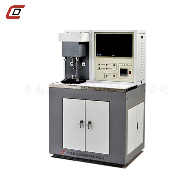 MRS-10A微机控制四球摩擦磨损试验机