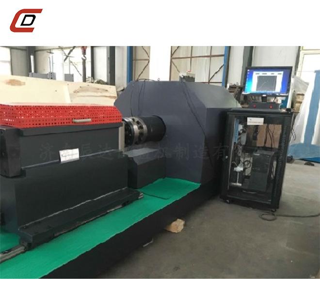 LNW-2500微机控制螺栓扭转试验系统