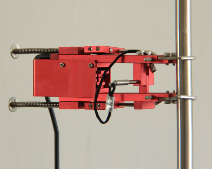 CD25-10电子引伸计