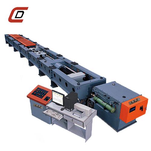 拉力试验机产品机械主要配置及整体性能有哪些哪?