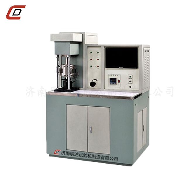 摩擦磨损试验机运用中的注意事项及分类
