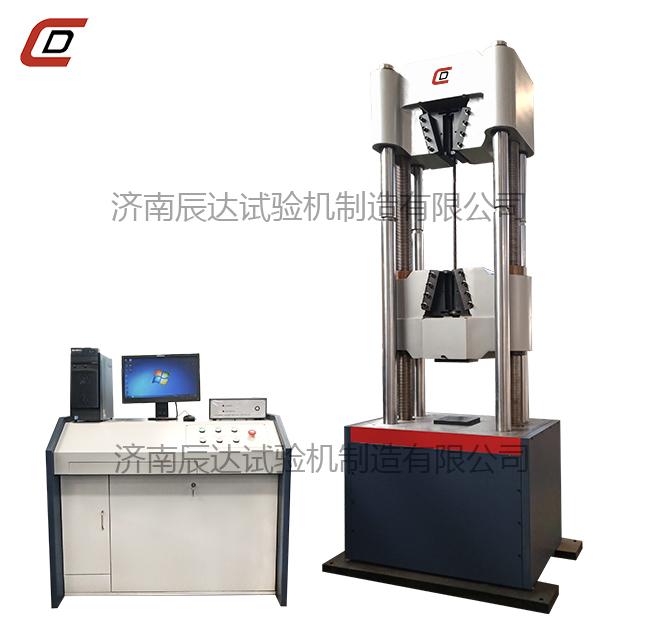 钢绞线试验机