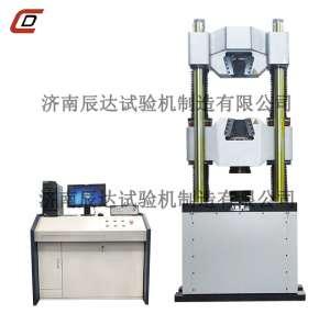 2000KN液压万能试验机