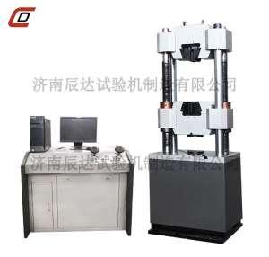 30吨微机控制电液伺服万能试验机