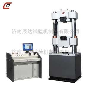 60吨微机控制液压万能试验机