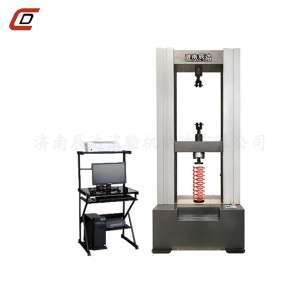 弹簧抗压强度试验机