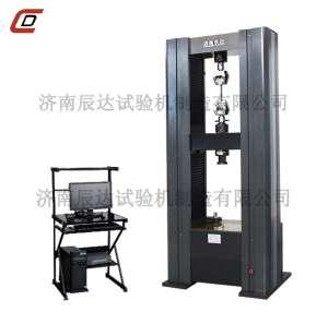 10吨微控电子万能试验机