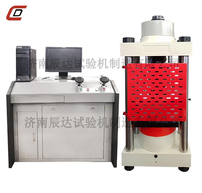 抗压强度试验机