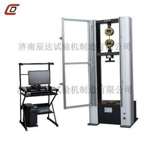 WDW-10M电子万能材料试验机