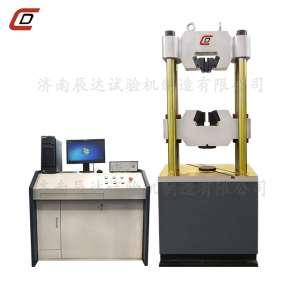 液压万能材料试验机WAW-600D