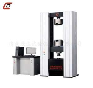 WDW-600电子式万能试验机