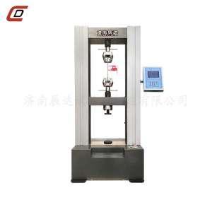 WDS-100电子式万能试验机