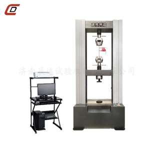 WDW-100电子式万能试验机