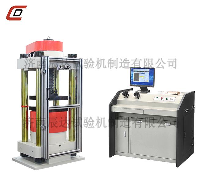 YAW-3000CW微机控制压力试验机