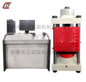 YAW-3000恒应力压力试验机