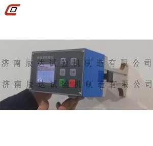 CD-5000电动加载数显式粘结强度检测仪