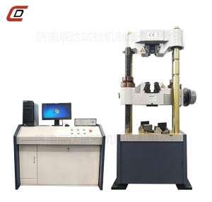 WAW-600C液压拉力试验机