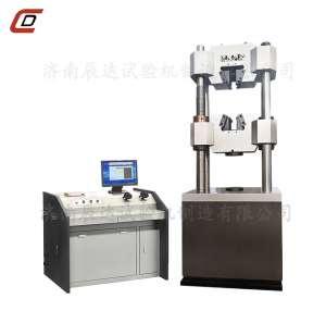 WEW-600B液压式试验机