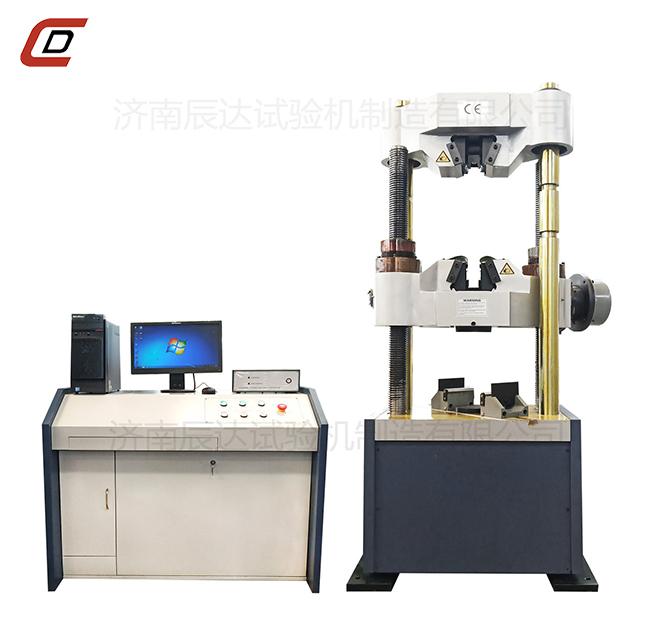 WAW-600C液压拉伸试验机