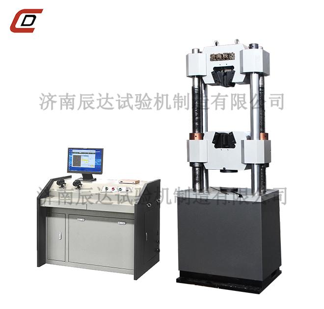 WEW-600B液压试验机