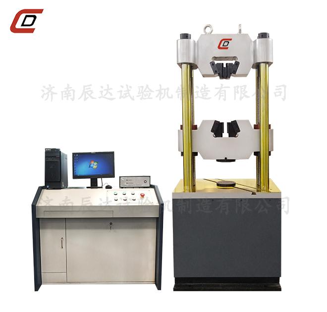 WAW-600D液压试验机