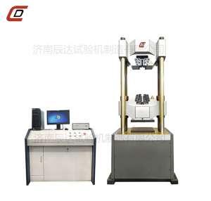 WAW-600E液压拉伸试验机