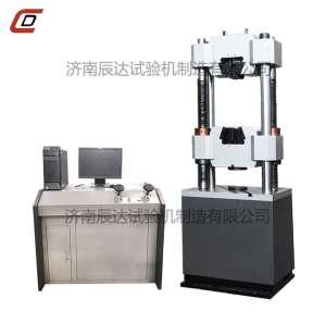 WAW-1000B液压拉伸试验机