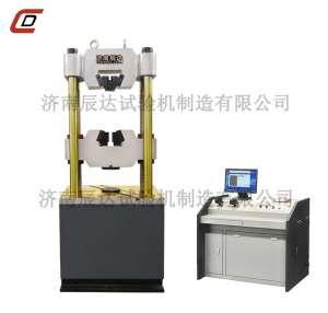 WEW-600D液压试验机
