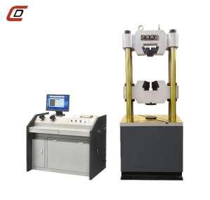 微机屏显液压万能试验机WEW-300D