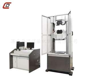 WAW-600E微机控制液压万能试验机
