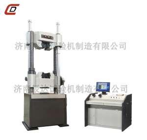 WEW-1000C微机控制液压万能试验机