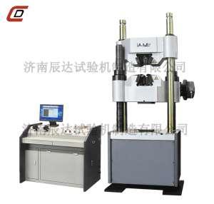 WEW-600C微机控制液压万能试验机