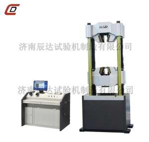 WEW-1000E微机控制液压万能试验机