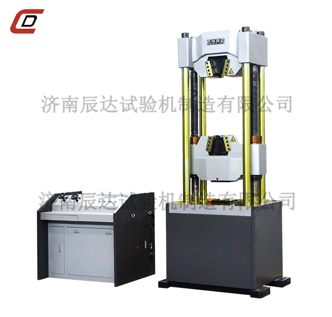 WAW-1000E微机控制液压万能试验机