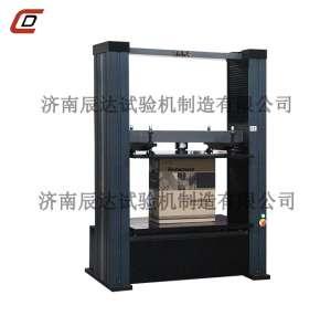 纸箱压力试验机