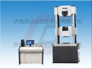 电子万能试验机的标定方法及广泛应用