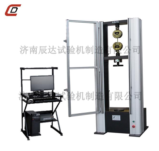 电缆拉力试验机的保养方法及试验方法
