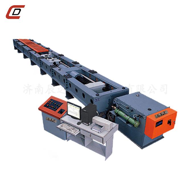 卧式拉力试验机的使用方法与功能特点