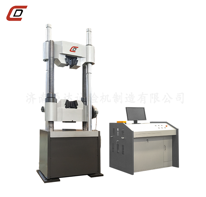 铸造件拉力试验机