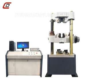WAW-500C液压万能试验机